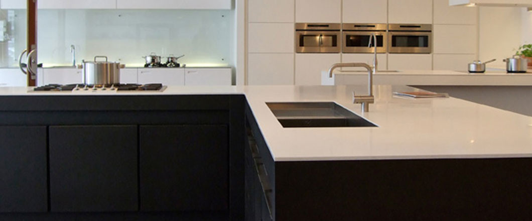 6 Types of Custom Countertops We Love
